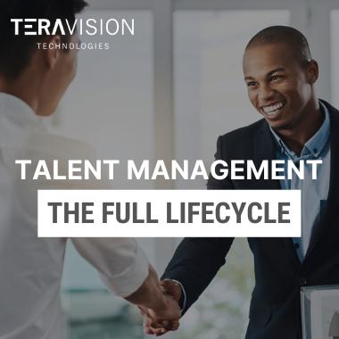 talent management lifecycle staff augmentation