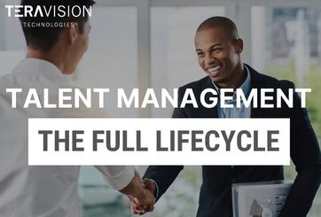 staff augmentation talent lifecycle